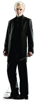 HARRY POTTER - DRACO MALFOY - LIFE SIZE STANDUP/CUTOUT BRAND NEW - MOVIE 1050
