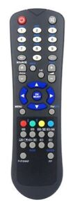 Replacement TV Remote Control For ORION LCDT-15B