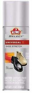 Kiwi-Select-Universal-Shoe-Stretch-Aerosol-Spray-Leather-Suede-Nubuck-Reptile