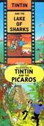 Tintin Comics