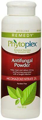 Remedy Antifungal Powder (Medline Remedy Antifungal Powder, White )