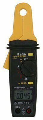 Bk 316 Milli-amp Acdc Clamp Meter