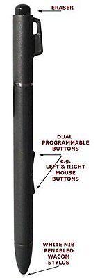 Stylus for Fujitsu Lifebook T902 WACOM