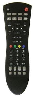 *NEW* Genuine RC1101 PVR/ DTR Remote Control for Hitachi HDR161