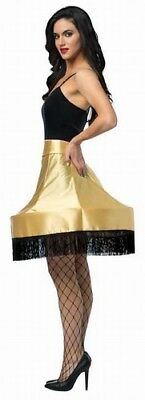 Adult A Christmas Story Leg Lamp Skirt](Leg Lamp Costume)