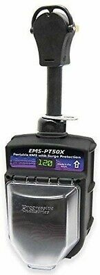 Progressive Industries EMS-PT50X 50A Surge Protector with Weather Shield ()