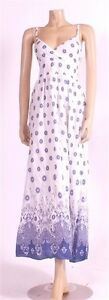 Pretty-New-Kushi-Designer-for-Topshop-Maxi-Summer-Dress-Size-10-12-14-16-18