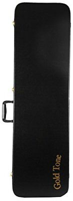(Gold Tone Acoustic & Classical Guitar Bags Cases Hdls Hardshell for Lap Steel)