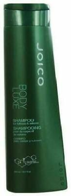 JOICO Body Luxe Shampoo 300 ml (See Detail)