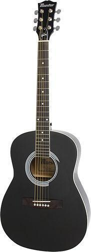 black gibson acoustic guitar ebay. Black Bedroom Furniture Sets. Home Design Ideas