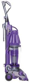 DYSON DC07 FULLY SERVICED SIX MONTHS WARRANTY PURPLE ANIMAL MODEL DELIVERY AVAILABLE