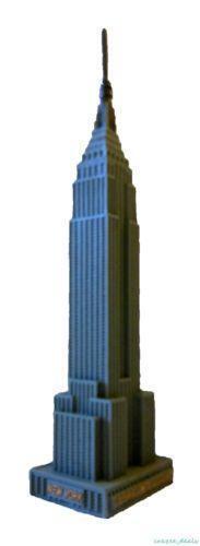 Empire State Building Statue Ebay