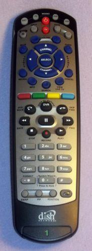 how to set up your tv remote to bell satellite