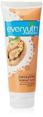 Everyuth Naturals Exfoliating Walnut Apricot Face Scrub 50ml, 100ml, 200ml (Apricot Face Scrub)