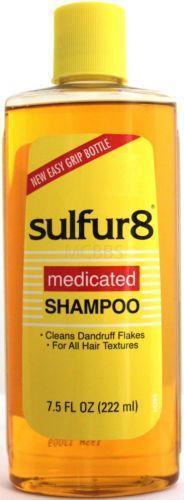 Wen Shampoo And Conditioner >> Sulfur Shampoo | eBay