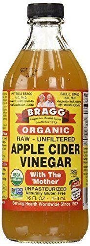 Bragg - Apple Cider Vinegar, 16 Oz