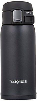 Zojirushi SM-SC36HM Stainless Mug Slate Gray import Japan