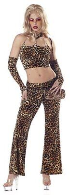 Fine Foxy Mama Adult Costume Large - NEW](Foxy Brown Halloween Costume)