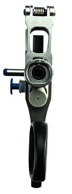 Storz Compatible Laser Working Element