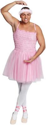 Ballerina Junggesellenabschied Männerballett Karneval Fasching Kostüm S