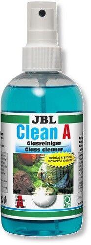 JBL Clean A Glasreiniger 250ml (EUR 23,96/L) für Aquarien
