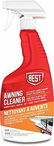 B.E.S.T. PROPACK Awning Cleaner 32 Oz.