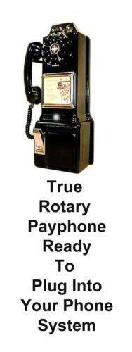 Slot telephones