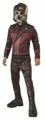 Rubies Star Lord Halloween Costume Kids Size Small Guardians of the Galaxy 2 NEW - Star Lord Halloween Costume Kids