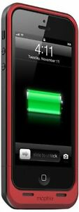 Mophie Juice Pack Air Carrying Case for iPhone 5/5S Windsor Region Ontario image 1