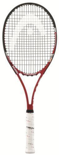 head prestige mid racquets ebay. Black Bedroom Furniture Sets. Home Design Ideas