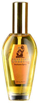 - 1.87 oz Egyptian Goddess Perfume Spray by Auric Blends Anointing Oil Fragrance