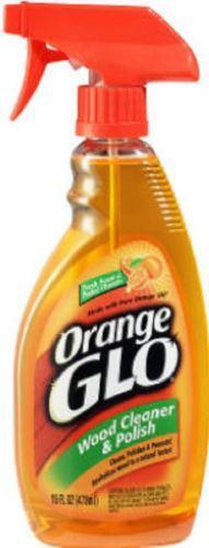 Orange Glo Household Supplies Amp Cleaning Ebay
