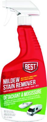 Best Products 39032 Mildew Stain Remover 32-oz. Trigger