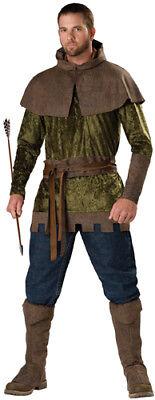 Robin Hood Mens Halloween Costume (Robin Halloween Costume Men)