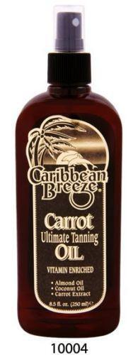 Carrot Tanning Oil Ebay
