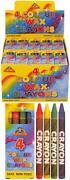 Party Bag Crayons