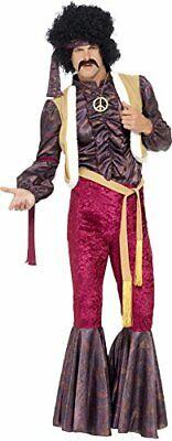 70s Psychedelic Rocker Costume - Gents