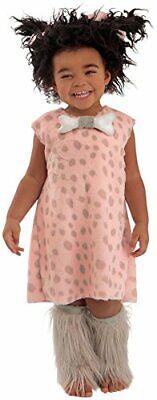 Princess Paradise Girls Cave Baby Girl Child Halloween Costume - Child Size 5/6
