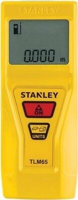 Stanley TLM65 Laser Measurer 20 metre STHT1-77032 Short Distance Measure
