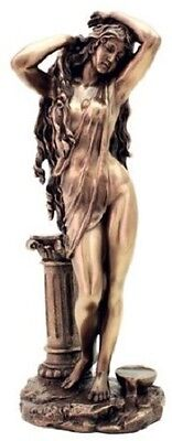 11.25 Aphrodite Goddess of Love Venus Statue Greek Sculpture Roman Collectible ](Roman Goddess Of Love)