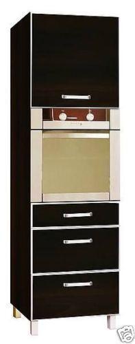 hochschrank backofen ebay. Black Bedroom Furniture Sets. Home Design Ideas