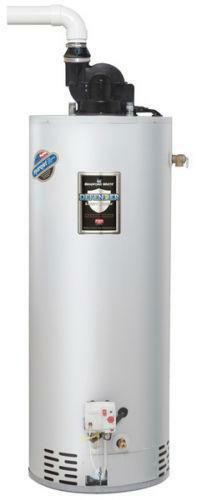 Bradford White  Gallon Natural Gas Water Heater