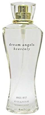 Victoria's Secret DREAM ANGELS HEAVENLY ANGEL MIST 4.2 OZ / 125 ML