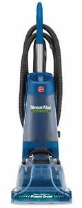 Hoover steam vac
