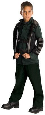 Deluxe Terminator 4 John Connor Child Costume