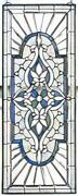 Stained Glass Window Beveled