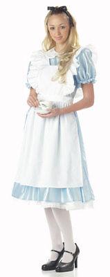 Halloween Costumes Wonderland (Alice in Wonderland Womens Halloween)