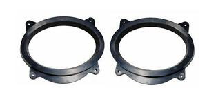 Aftermarket-Speaker-Adapter-Plate-Fit-6x9-Installation-Front-Door-1-Thick-Deep