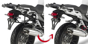 HONDA-CROSSTOURER-1200-GIVI-PLXR1110-RAPID-RELEASE-RACKS-FOR-V35-TYPE-PANNIERS