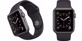 Wanted: Apple Watch 42mm